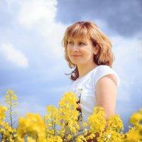 Солнце :: Анна Хотылева
