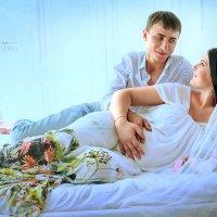 В ожидании. :: Оксана Зарубина