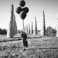 Смерть иллюзий :: Анастасия Kashmirka