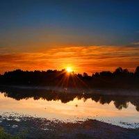 Доброе утро,СТРАНА ! :: Гриша  6х9 или 9х12