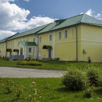 Николо-Пешношский монастырь. :: Михаил (Skipper A.M.)