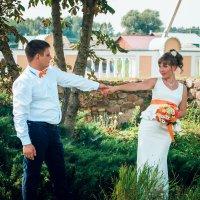 Свадебное :: Олег Гаврилов