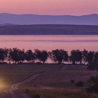 Возвращение с ночного купания :: Serz Stepanov