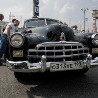 Такси ! :: Константин Фролов