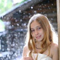 дождик :: Алекс Мо