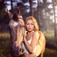 ольга и GOLD :: Георгий Бондаренко