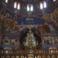 Православная церковь. :: Оля Богданович