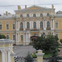 Воронцовский дворец. Петербург :: Маера Урусова