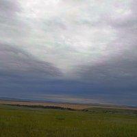 Забайкальское небо4 :: Антонида Михайлова