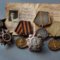 Память :: Валерий Толмачев