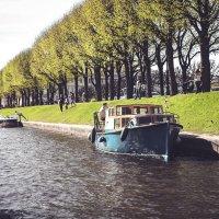 Лодки :: Ольга Перевалова
