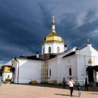 Церковь Николая Чудотворца :: Дмитрий Сиялов
