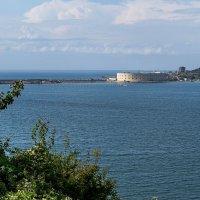 Константиновский форт :: Дмитрий Сиялов