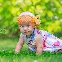 Sweety :: Victoria Bryfar