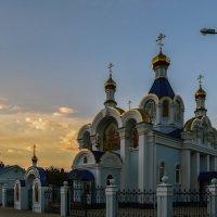 Свято-Успенский храм. :: cfysx