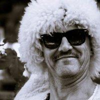 Портрет кавказского мужчины :: cfysx