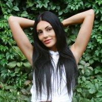 6 :: Natali Vinogradova