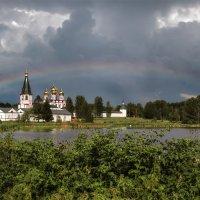 После дождя :: Оксана Ермихина