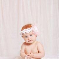 Маленькая милая принцесса :: Яна Спирина