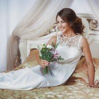 Свадебная фотосессия!!! :: Юлия Гасюк