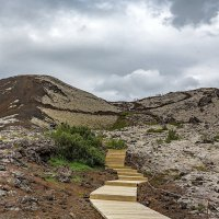 Iceland 07-2016 Grabrok :: Arturs Ancans