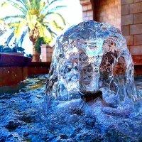 В Бахайских садах :: Eddy Eduardo