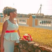 Взгляд невесты :: Олег Гаврилов
