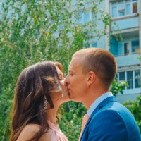 love story :: Светлана Волкова