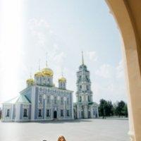 Анастасия и Гарик :: Anna Kononets