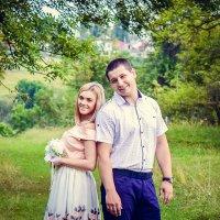 Алина и Юрий (4) :: Инна Вольных