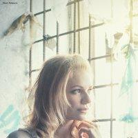 Солнце... :: Сергей Гутерман