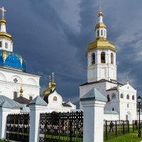 Монастырь :: Дмитрий Сиялов