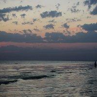 Black sea :: Татьяна Пилипушко