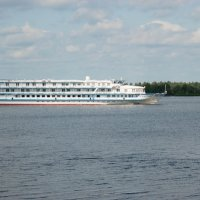 речной транспорт РОССИИ :: EDO Бабурин