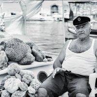 Байки старого матроса :: Николай
