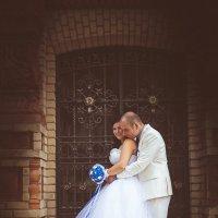 Свадьба Дианы и Артёма :: Райдара Лесная