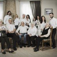 Семейный портрет :: Александр Воронов