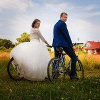 Свадьба :: Елена Пискунова
