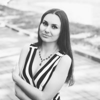 Катя :: Александр Горбачев