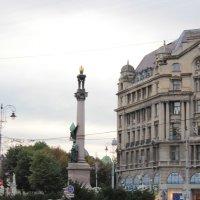 Родной город-1449. :: Руслан Грицунь