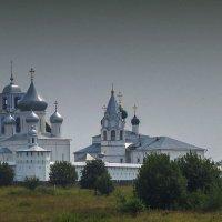 Никитский монастырь :: Сергей Цветков