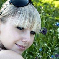 проба пера :: Anastasiia S