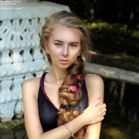 Катя :: Наталия Симакова