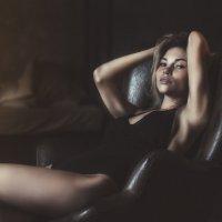 Natasha dark tones :: Nikita Jump