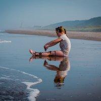 море солнце пляж :: Timofey Chichikov