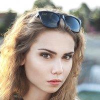 городской портрет :: Виктория Андреева