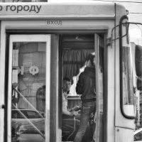автобус :: Dmitry i Mary S