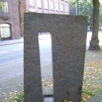 Неподражаемая финская скульптура :: Марина Домосилецкая