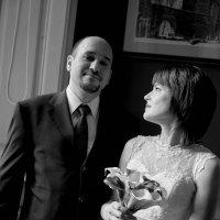 Свадьба, репортаж. Кусково. :: Victor Volochinkov