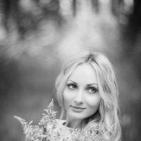 Лесной букет :: Елена Челышева